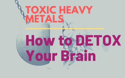 Heavy Metals and Brain Fog